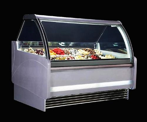 贵州冰淇淋展柜
