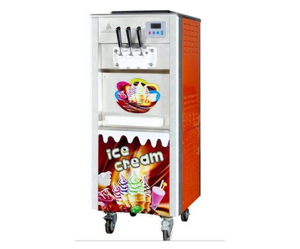 贵州冰淇淋机