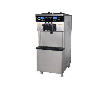 高档智能冰淇淋机