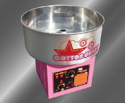 商用电棉花糖机