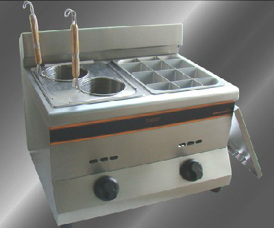 燃气关东煮连煮面炉
