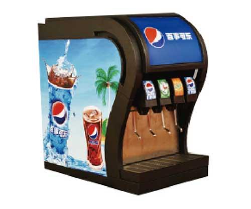 贵阳现调可乐机