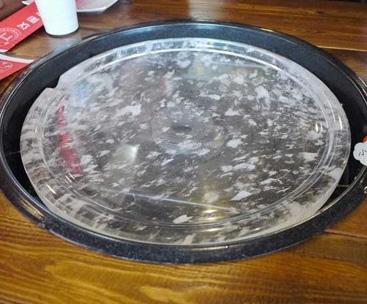 贵阳水晶烤盘
