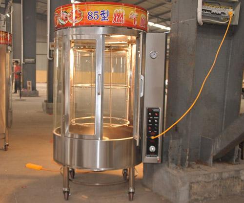 贵阳烤鸭炉