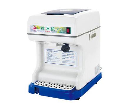 贵阳刨冰机