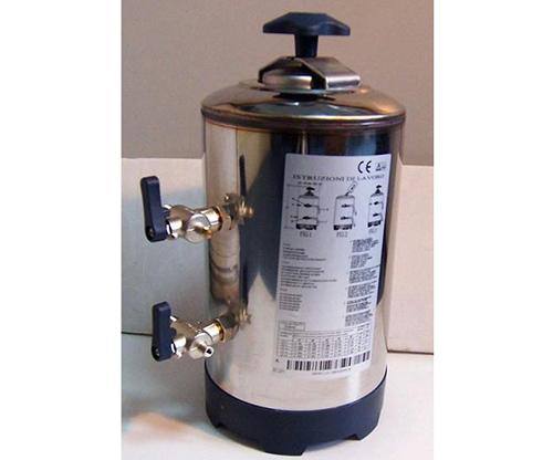 咖啡软水器