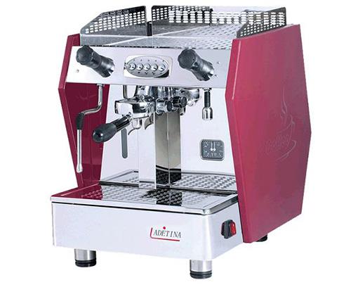 半自动意式单头咖啡机