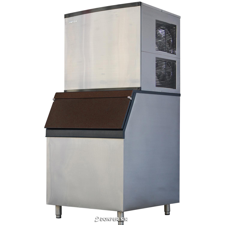 贵州分体式制冰机