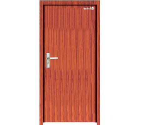 单扇木质免漆门