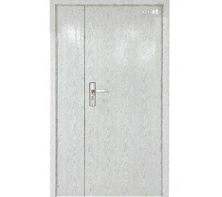 子母木质免漆门