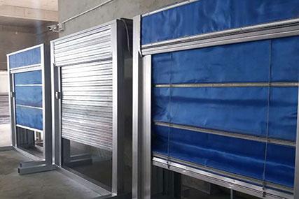 贵州贵州防火卷帘门