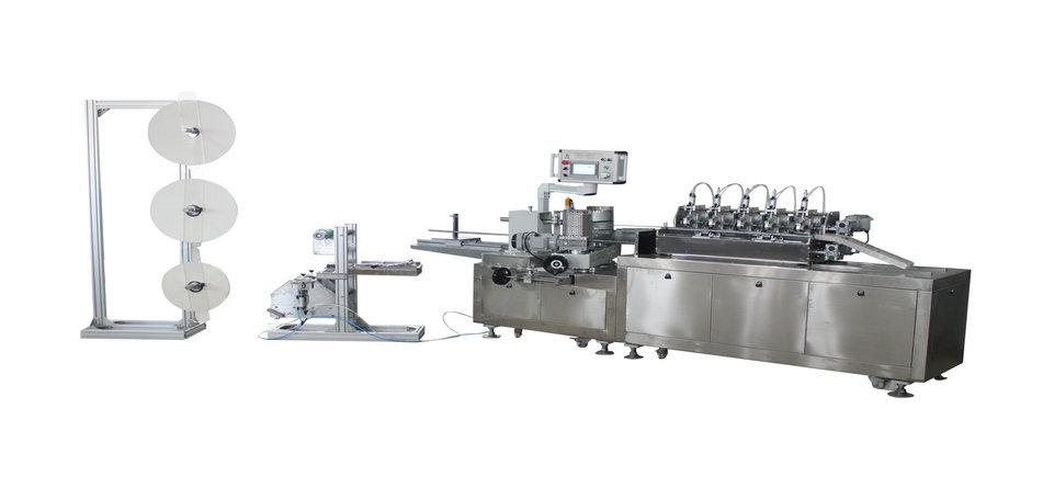 HR-55ZG全自动纸吸管机