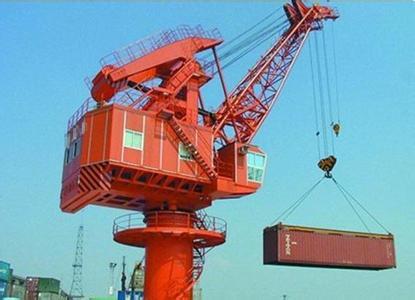 港口吊机多少钱