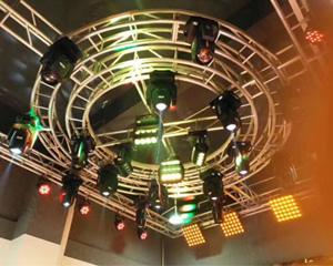 贵州舞台灯光