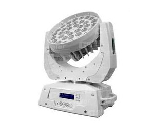毕节灯光系统