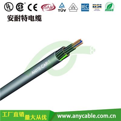 ANYCERT-UL21143 電線電纜