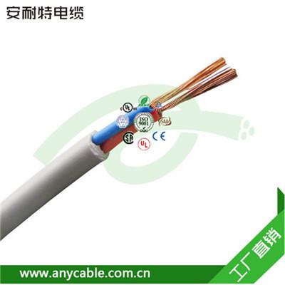 ANYCERT-SAA  符合AS/NZS 澳標標準多芯控製電線