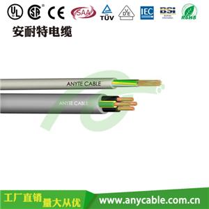 60227  IEC 75(RVVY)