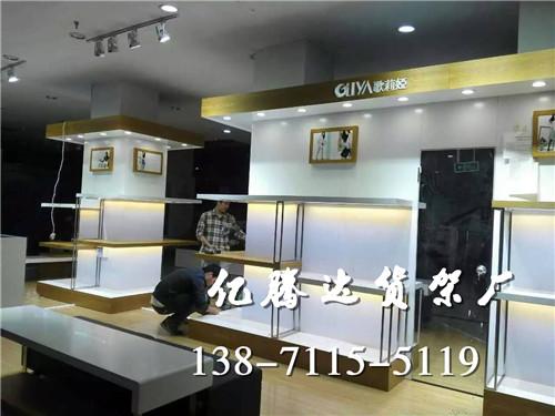 武汉展示柜货架