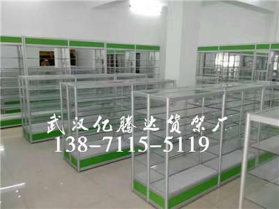 武汉药店货架
