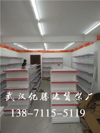 武汉普通超市货架