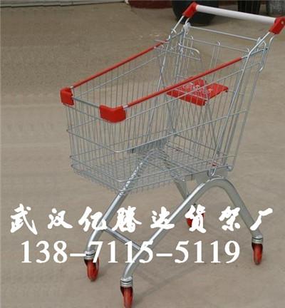 武汉超市购物车