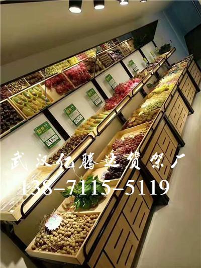 武汉超市货架批发市场