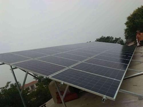 石家庄太阳能光伏发电