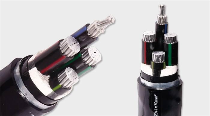 铝合金电缆型号