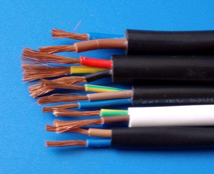 郑州电线电缆厂家