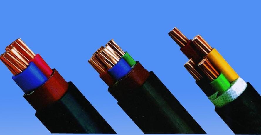 控制电缆型号