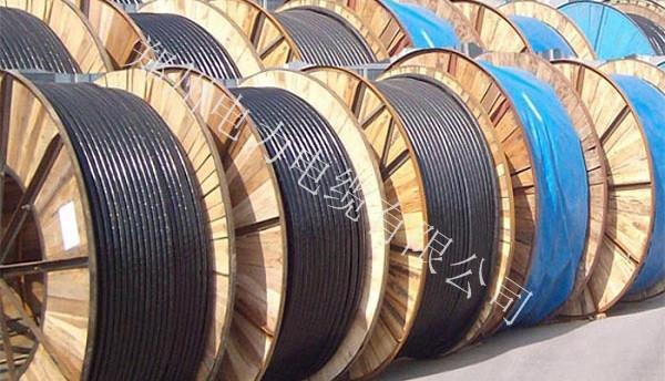 高压电力电缆厂家