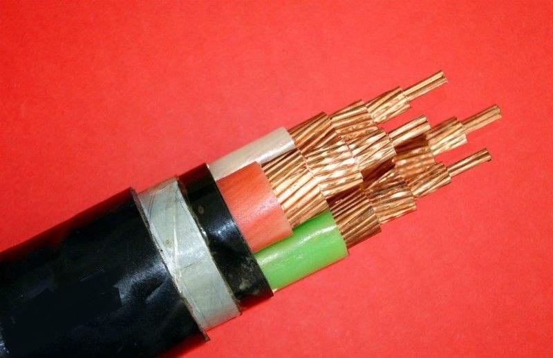 高壓電纜廠家