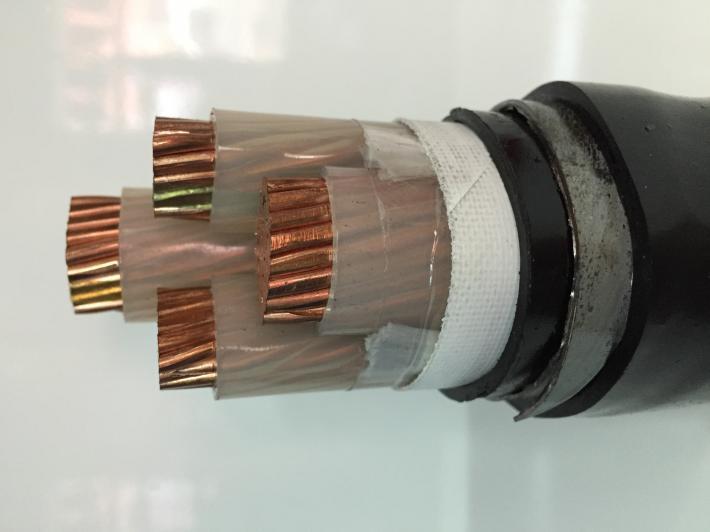 低煙無鹵電纜廠家