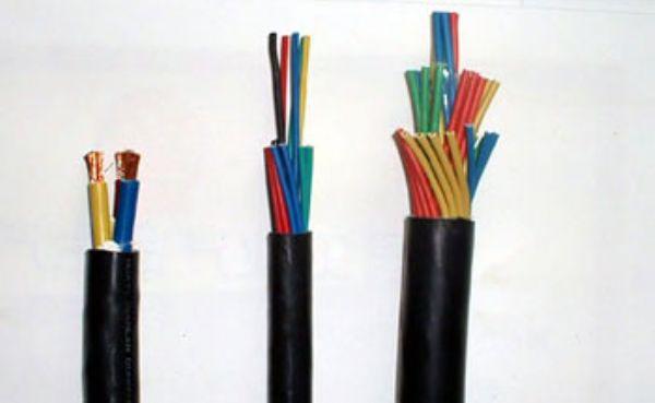 郑州屏蔽控制电缆