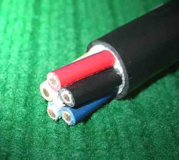 河南电缆电线