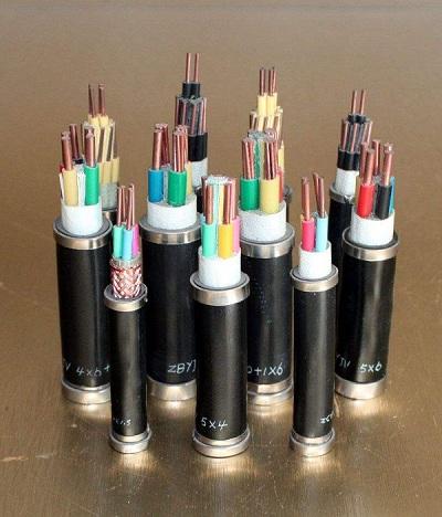 河南控制电力电缆