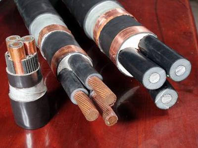 河南高压电力电缆