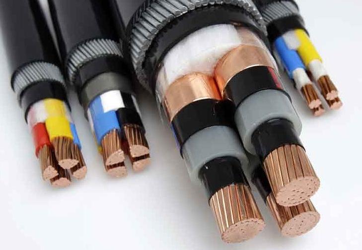河南高壓電力電纜廠家