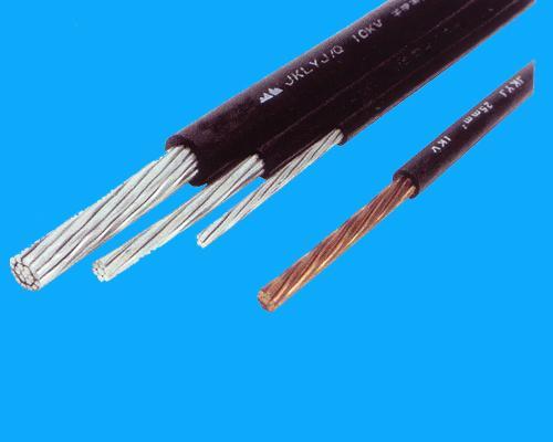 架空电缆施工