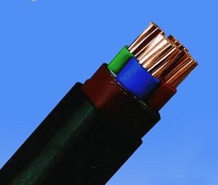 鄭州控製電力電纜