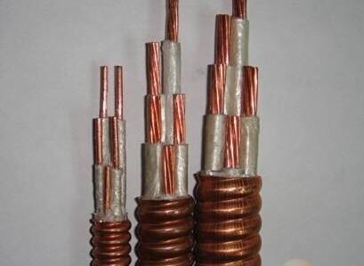 矿物防火电缆