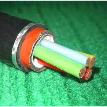 阻燃防水電纜