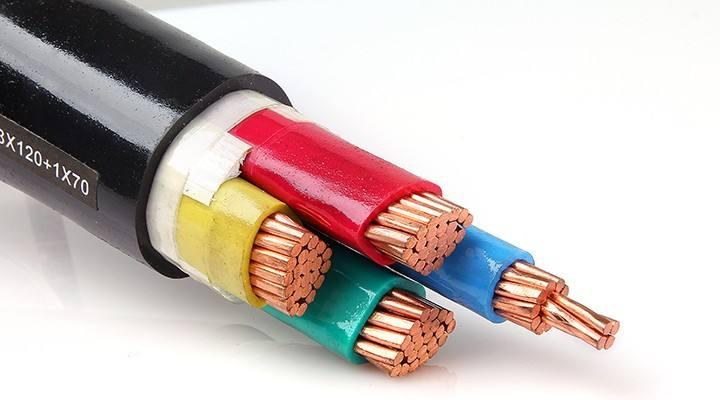 耐高温特种电缆