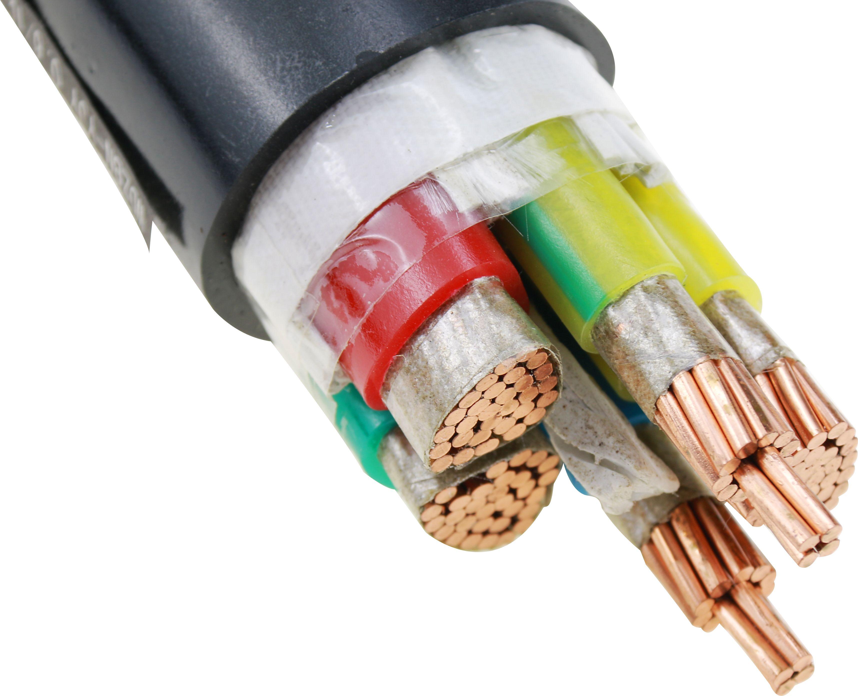 低煙無鹵電纜供應商