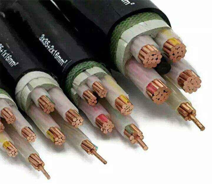 耐高温特种电缆供应厂家