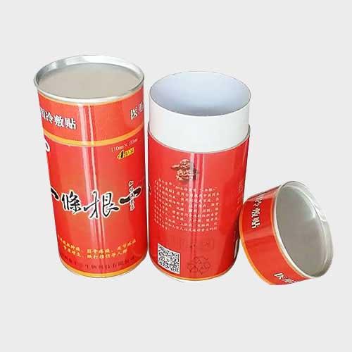 沧州纸罐厂