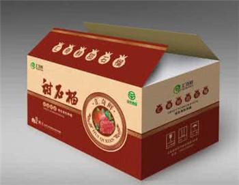 沧州彩色纸箱包装生产厂家