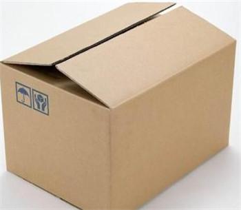 水印纸箱价格