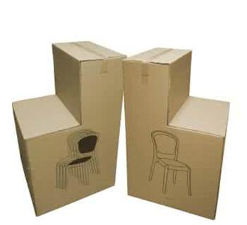 异型包装箱